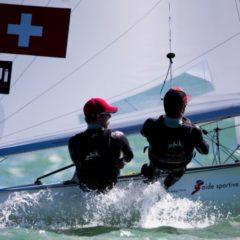 SUI Sailing Lizenz