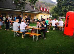 Sommerfest & Plauschregatta 2021